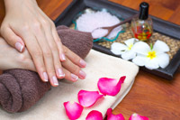 Manicure Services (Women & Men)